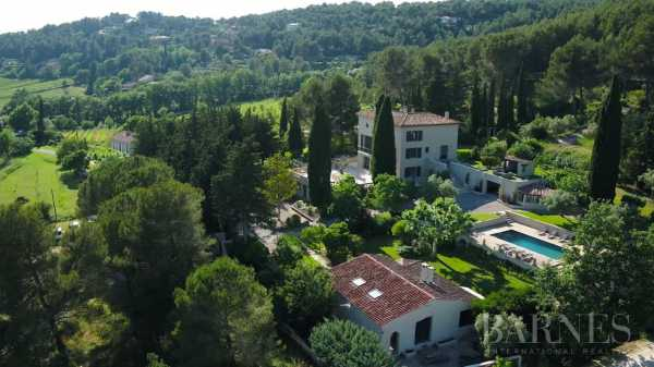 House, Aix-en-Provence - Ref 2542879