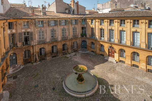 Apartment Aix-en-Provence  -  ref 4100968 (picture 2)