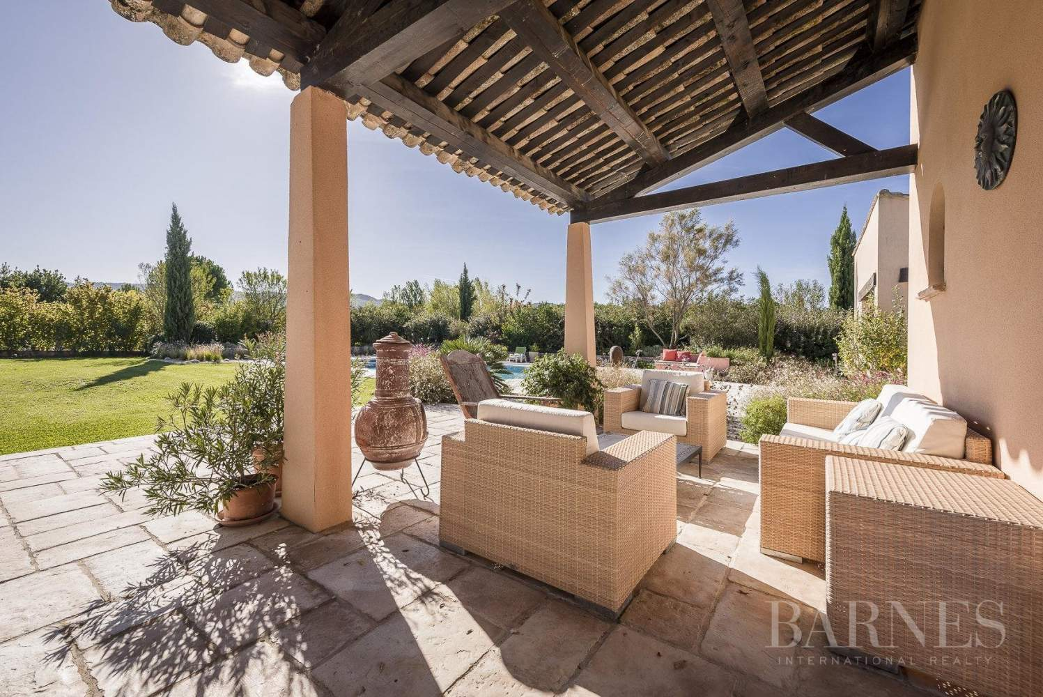 House for sale - East Aix-en-Provence - swimming pool picture 6