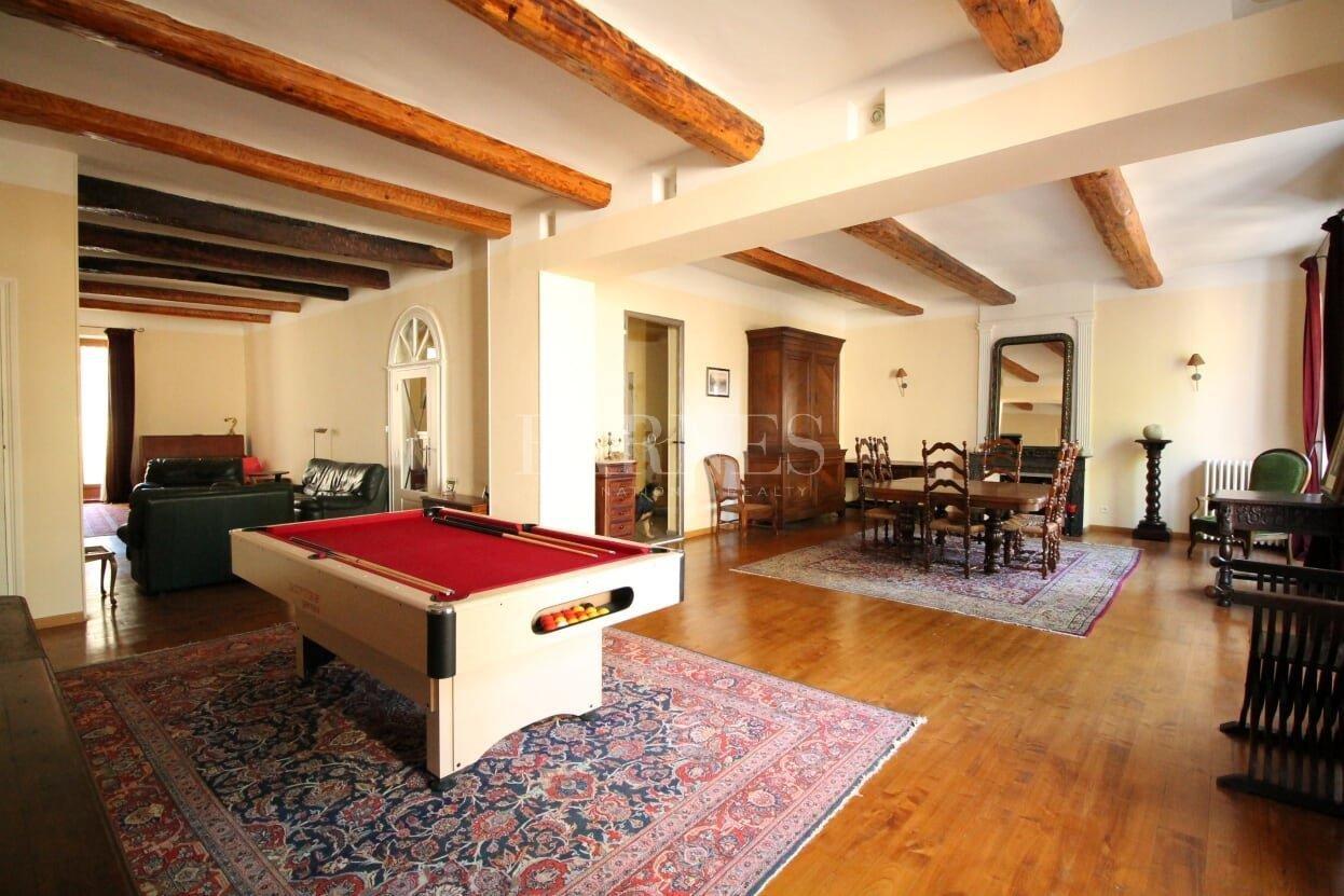 Lasalle  - Maison 18 Pièces 15 Chambres - picture 4