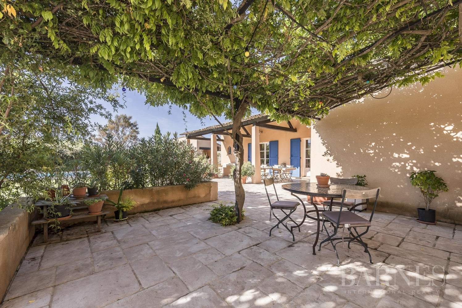 House for sale - East Aix-en-Provence - swimming pool picture 8
