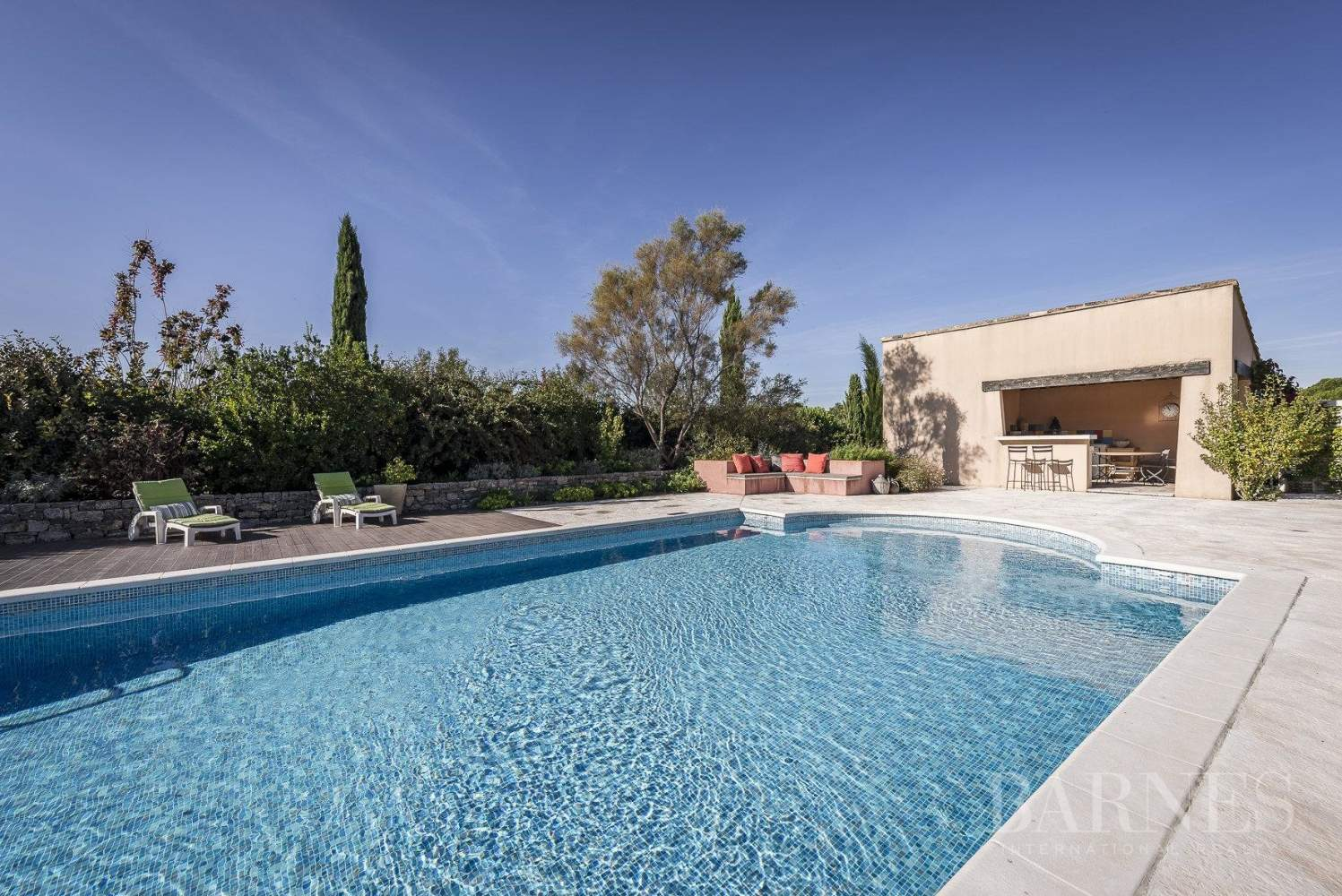House for sale - East Aix-en-Provence - swimming pool picture 1