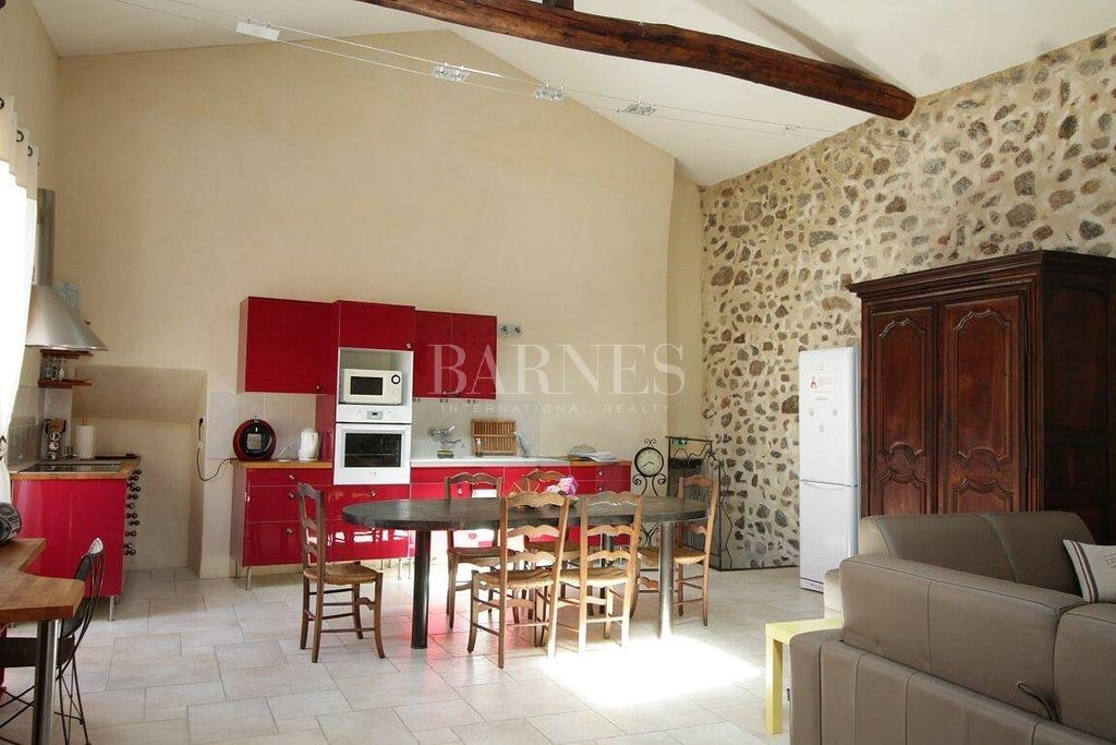 Lasalle  - Maison 18 Pièces 15 Chambres - picture 5