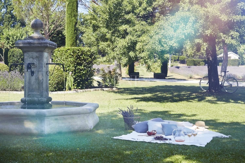 Aix-en-Provence  - Propriété 12 Pièces 6 Chambres - picture 19