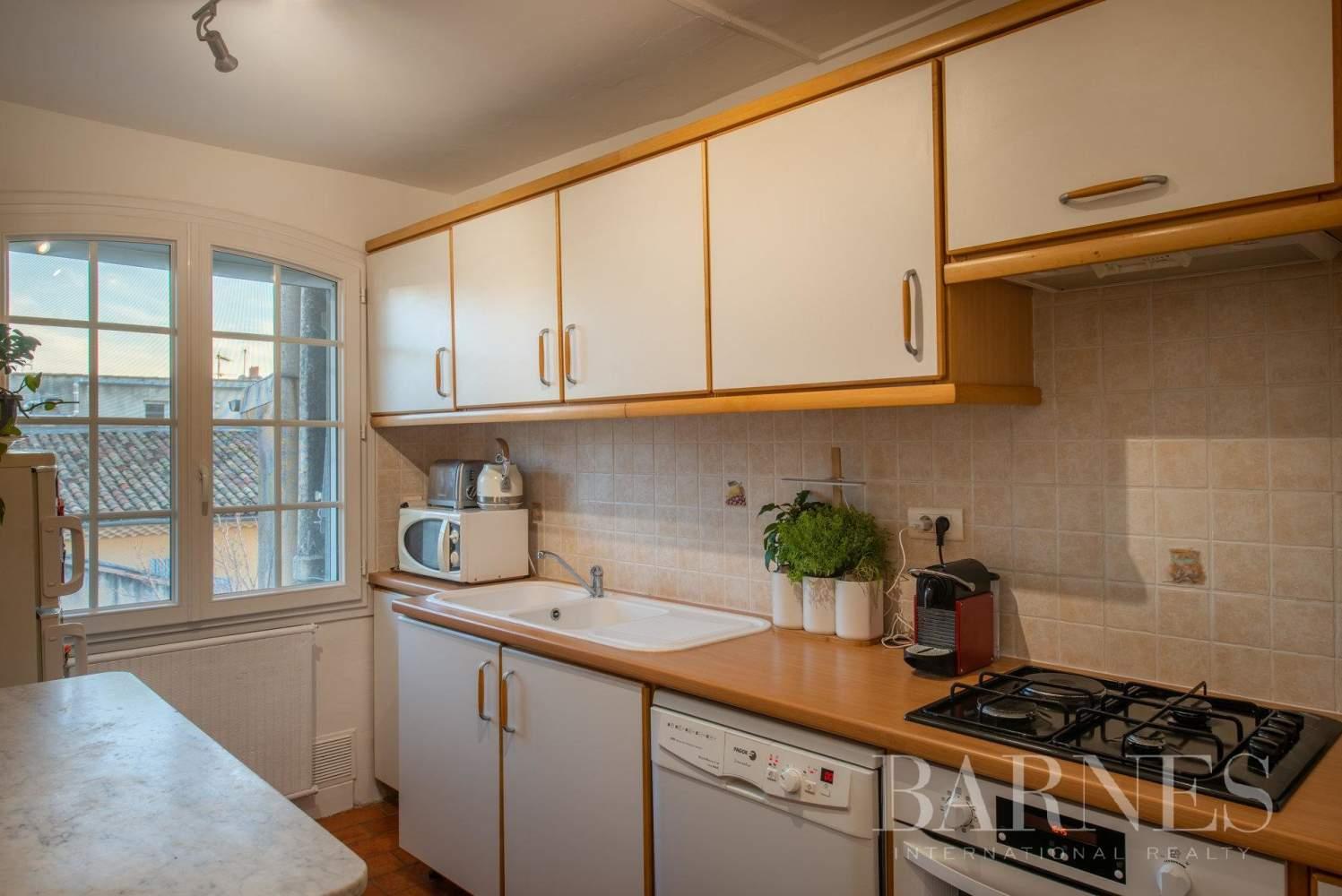 Aix-en-Provence  - Appartement 3 Pièces 2 Chambres - picture 4