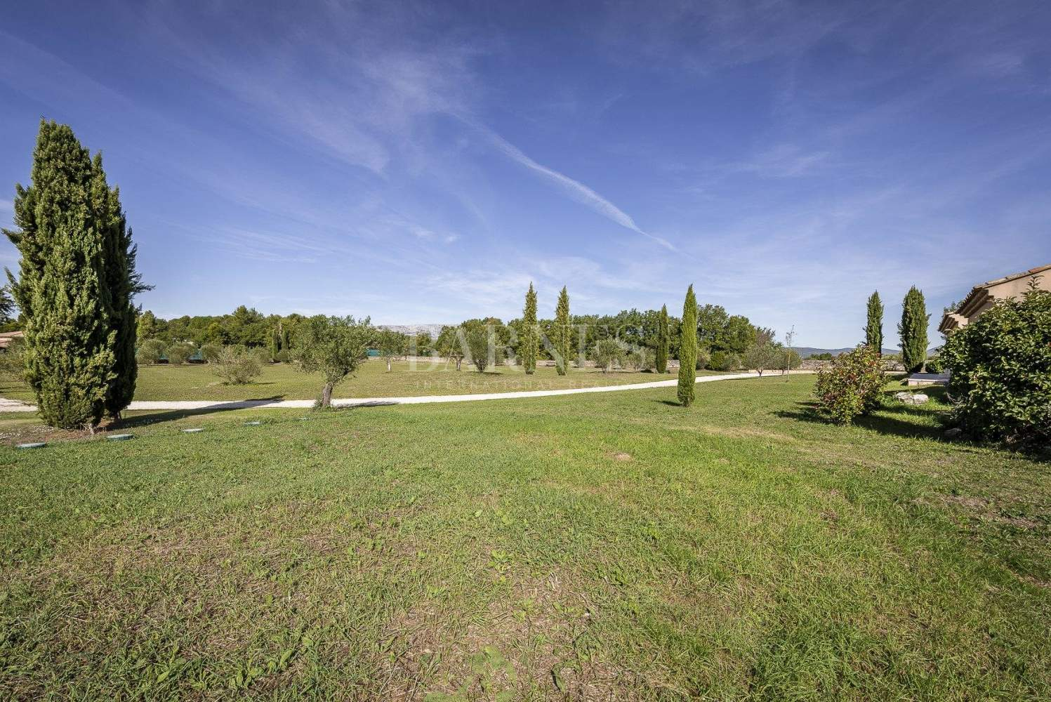 House for sale - East Aix-en-Provence - swimming pool picture 9