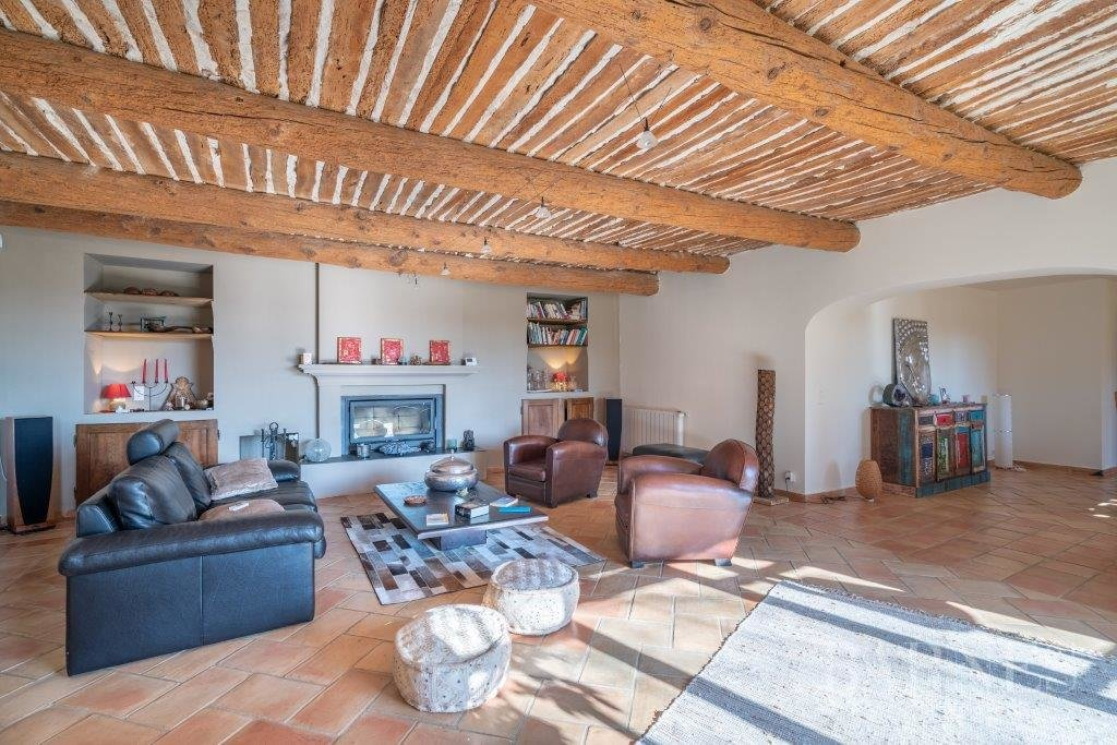 Aix-en-Provence  - House 6 Bedrooms - picture 8