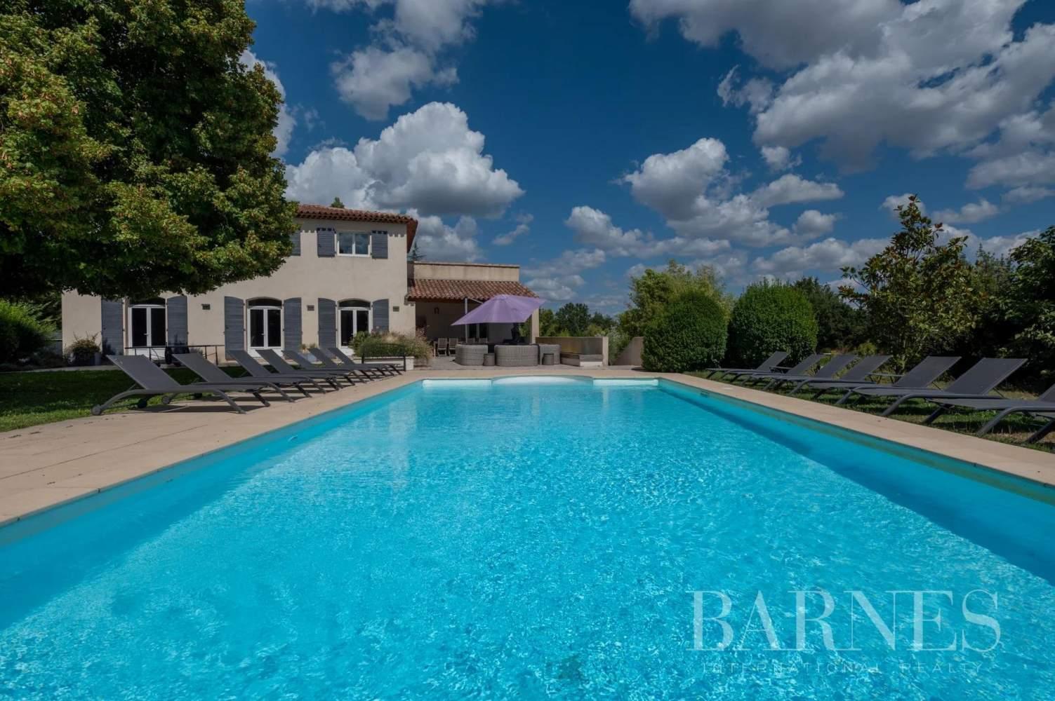 Aix-en-Provence  - Casa 8 Cuartos 7 Habitaciones - picture 6