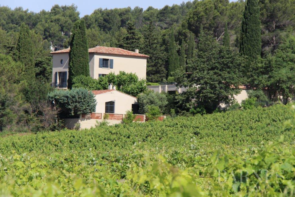 Aix-en-Provence  - Casa 12 Cuartos 7 Habitaciones - picture 19