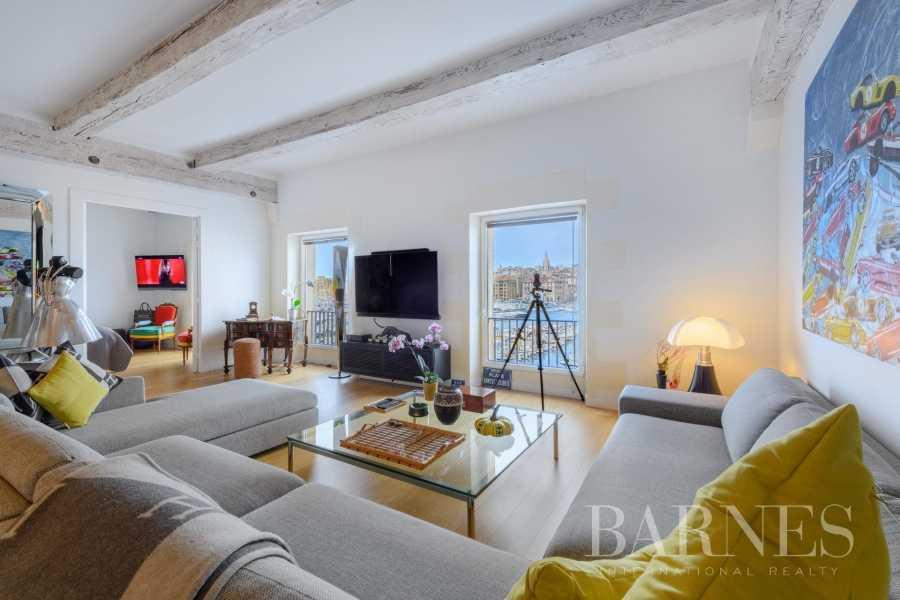 Appartement Marseille 13001