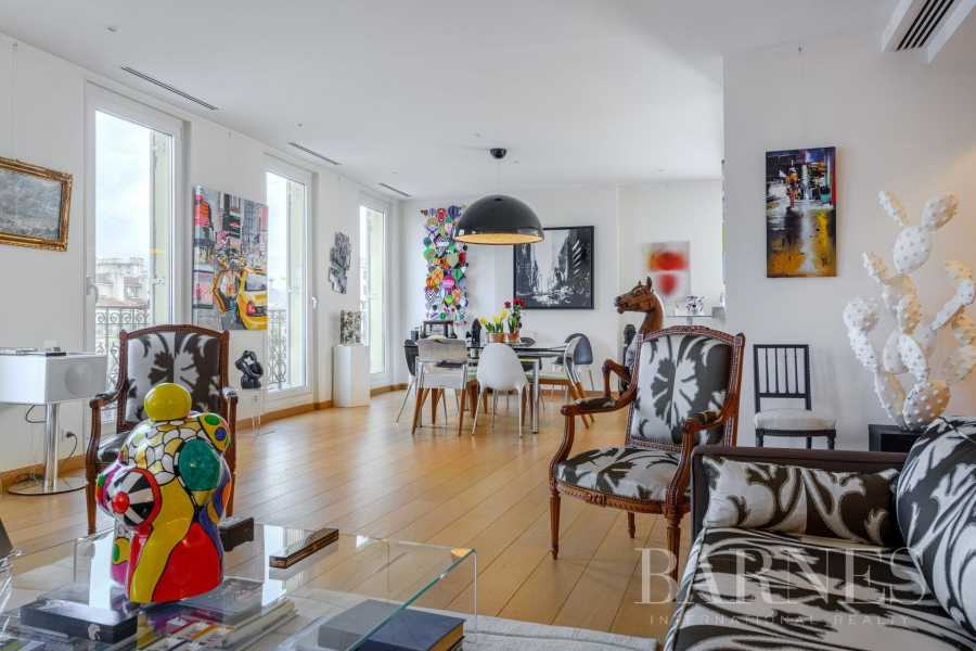 Appartement Marseille 13006