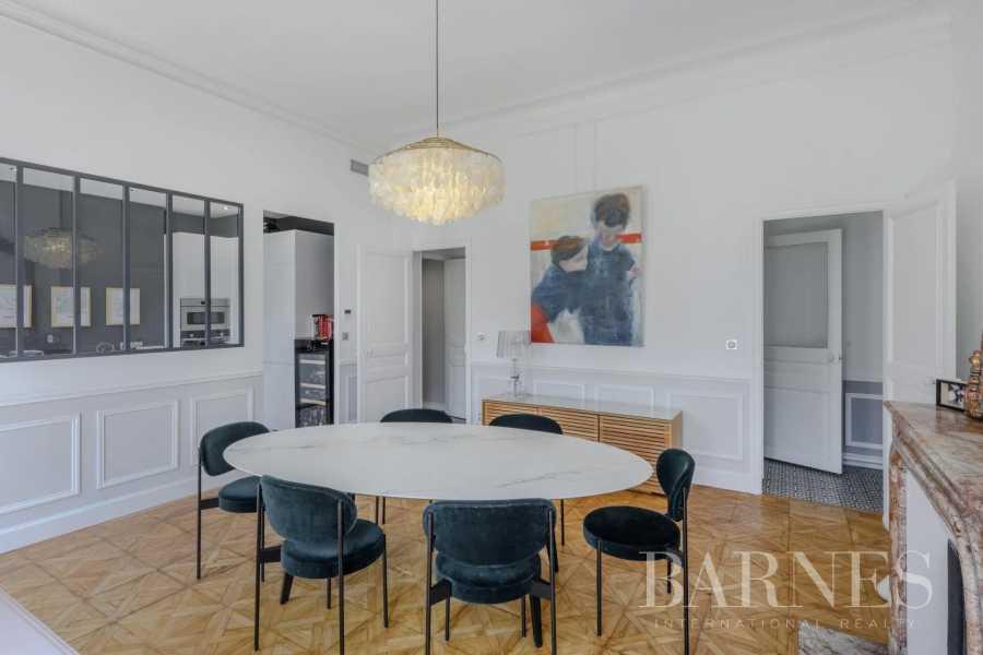 Appartement Marseille 13008