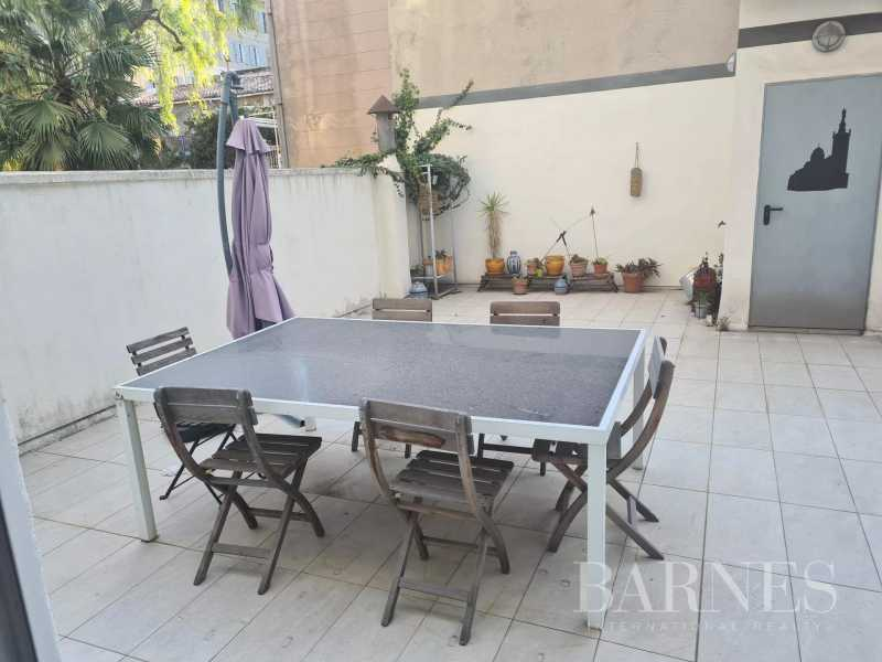 Appartement Marseille 13006