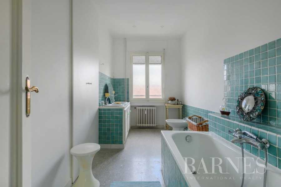 Marseille  - Appartement 5 Pièces 4 Chambres