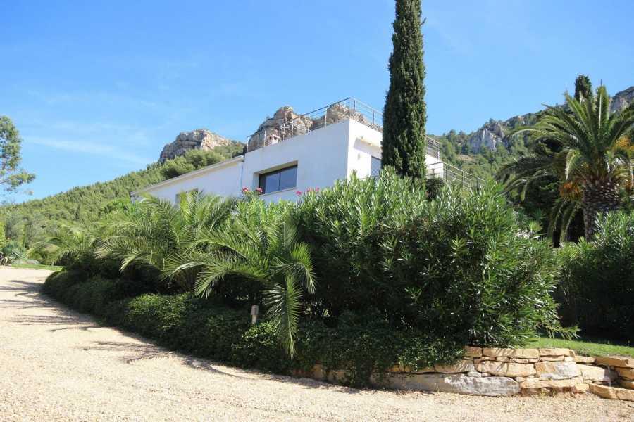 Cassis  - Villa