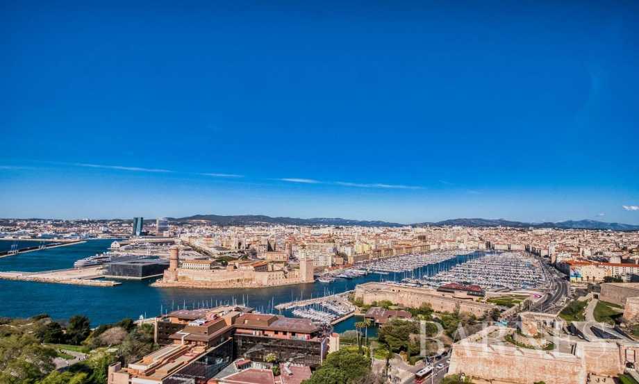 Appartement Marseille 13007