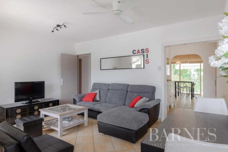 Cassis  - Apartment 3 Bedrooms