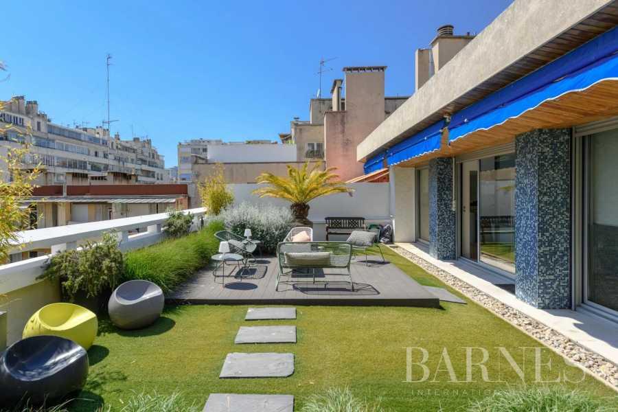Apartment Marseille 13008