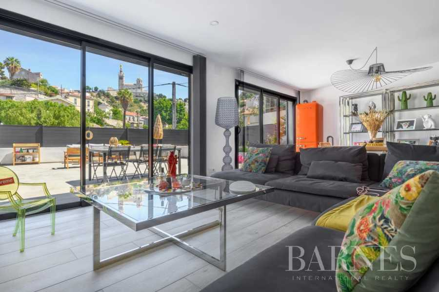 Marseille  - House 4 Bedrooms