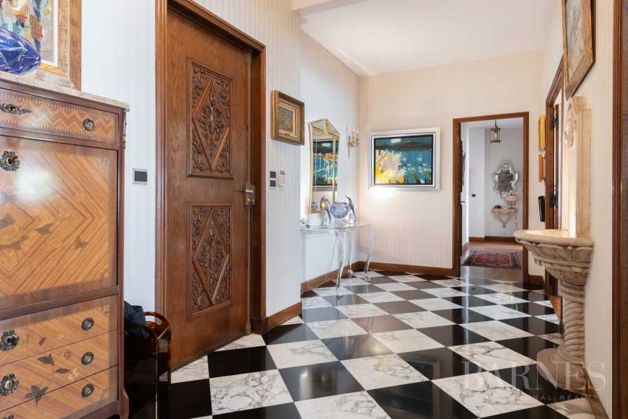 Marseille  - Apartment 4 Bedrooms