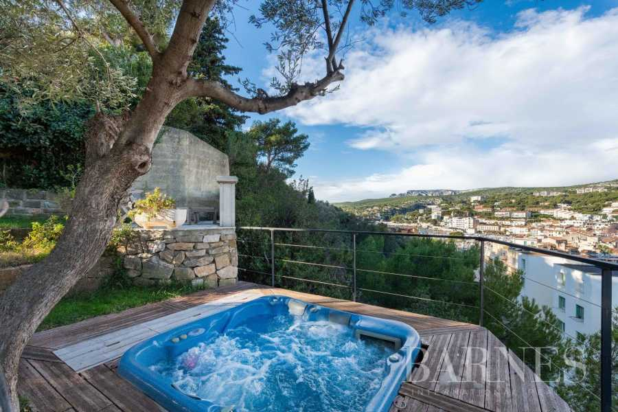 Cassis  - House 4 Bedrooms
