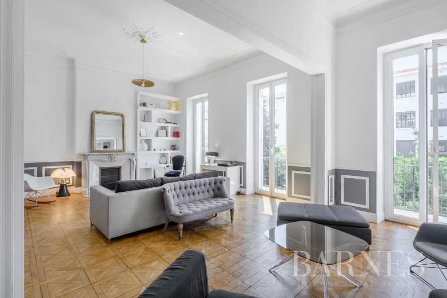 Marseille  - Appartement 7 Pièces 5 Chambres