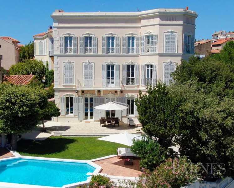 Marseille  - Hôtel particulier 12 Pièces 7 Chambres