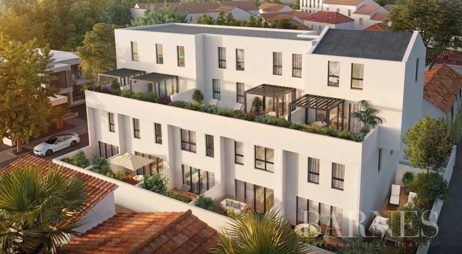 Marseille  - Appartement 4 Pièces
