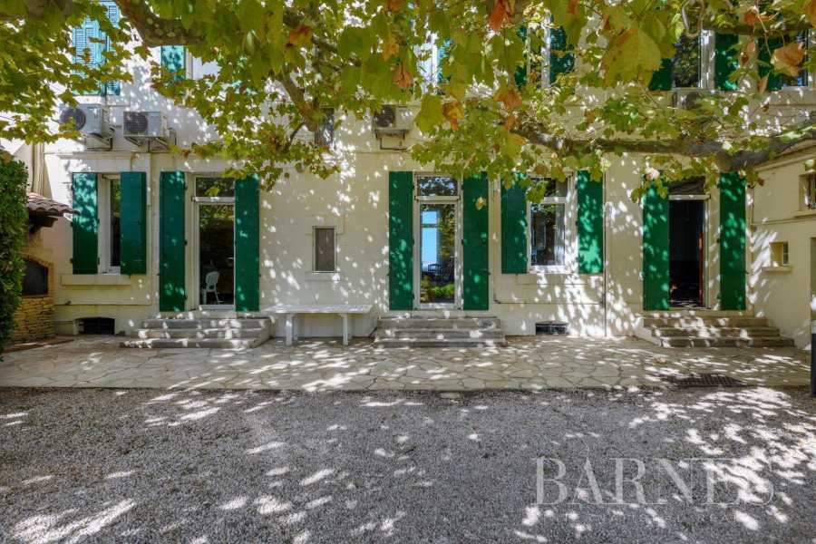 Maison Marseille 13008