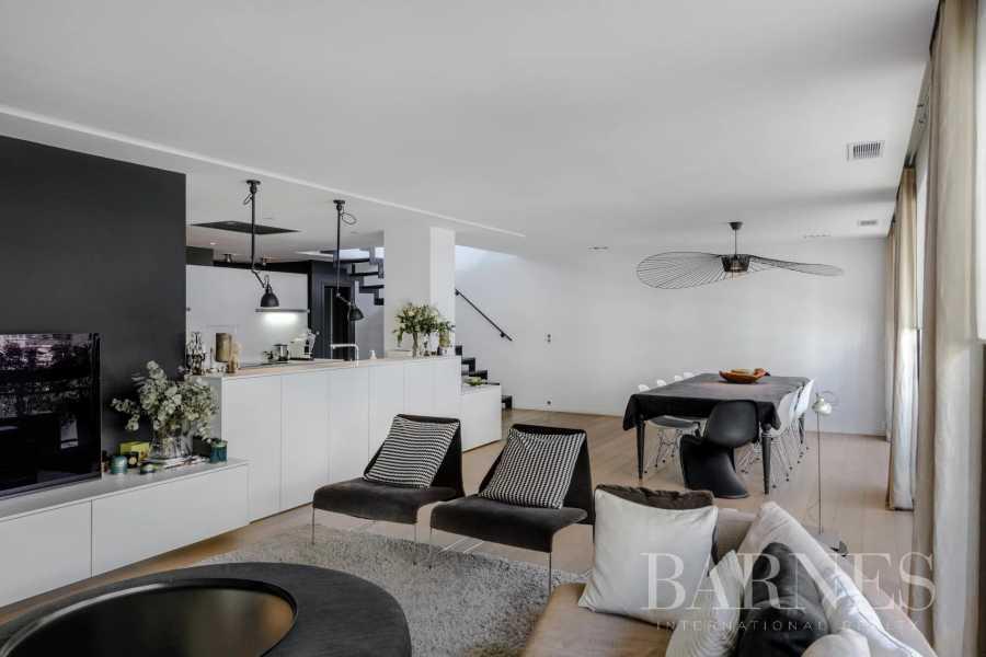 Marseille  - Appartement 6 Pièces 4 Chambres
