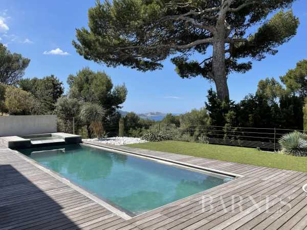 Marseille  - Townhouse 4 Bedrooms