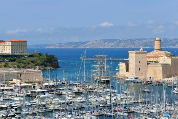 APPARTEMENT Marseille 13007 - Ref 2542523
