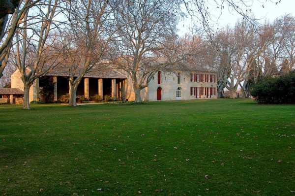 House Villeneuve-lès-Avignon  -  ref 2543465 (picture 2)