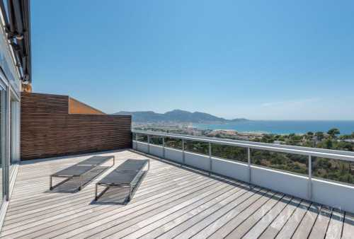 APARTMENT, Marseille 13008 - Ref 2542573