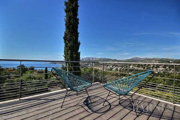 Villa Cassis  -  ref 3568891 (picture 3)