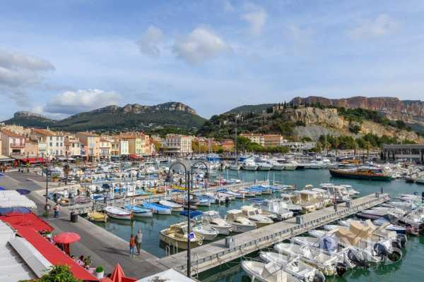 Programme neuf Cassis  -  ref 6230038 (picture 1)
