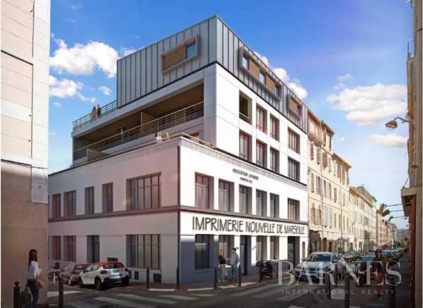 Appartement Marseille 13007  -  ref 6075446 (picture 1)