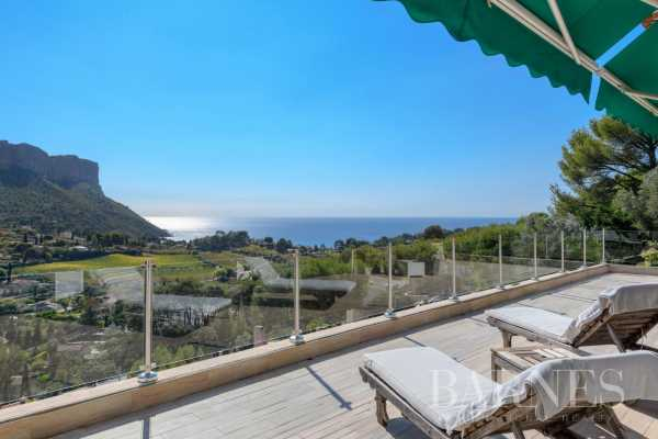 Appartement Cassis  -  ref 6218523 (picture 3)