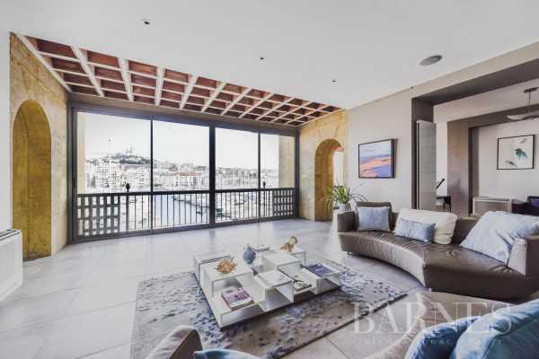 Appartement Marseille 13002  -  ref 4123784 (picture 1)