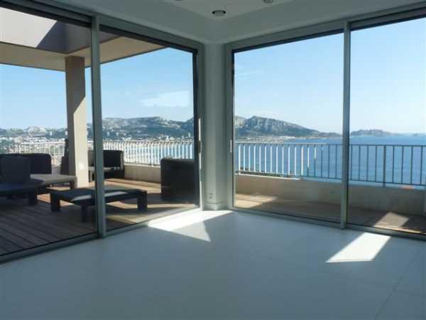 APPARTEMENT Marseille 13007 - Ref 2542650