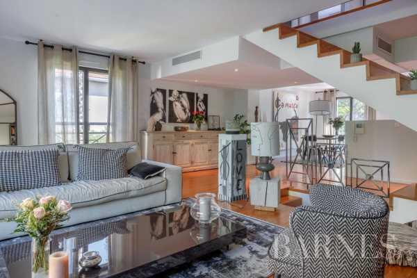Apartment villa Marseille 13008  -  ref 3988669 (picture 2)