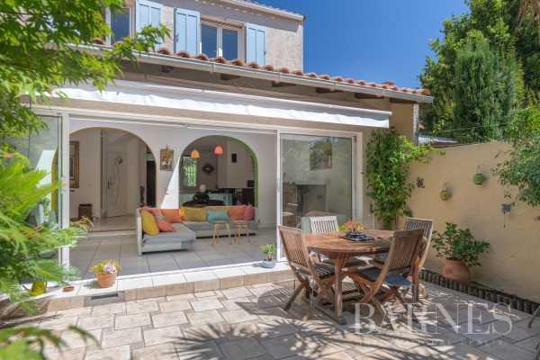 Maison Marseille 13008  -  ref 4095534 (picture 1)