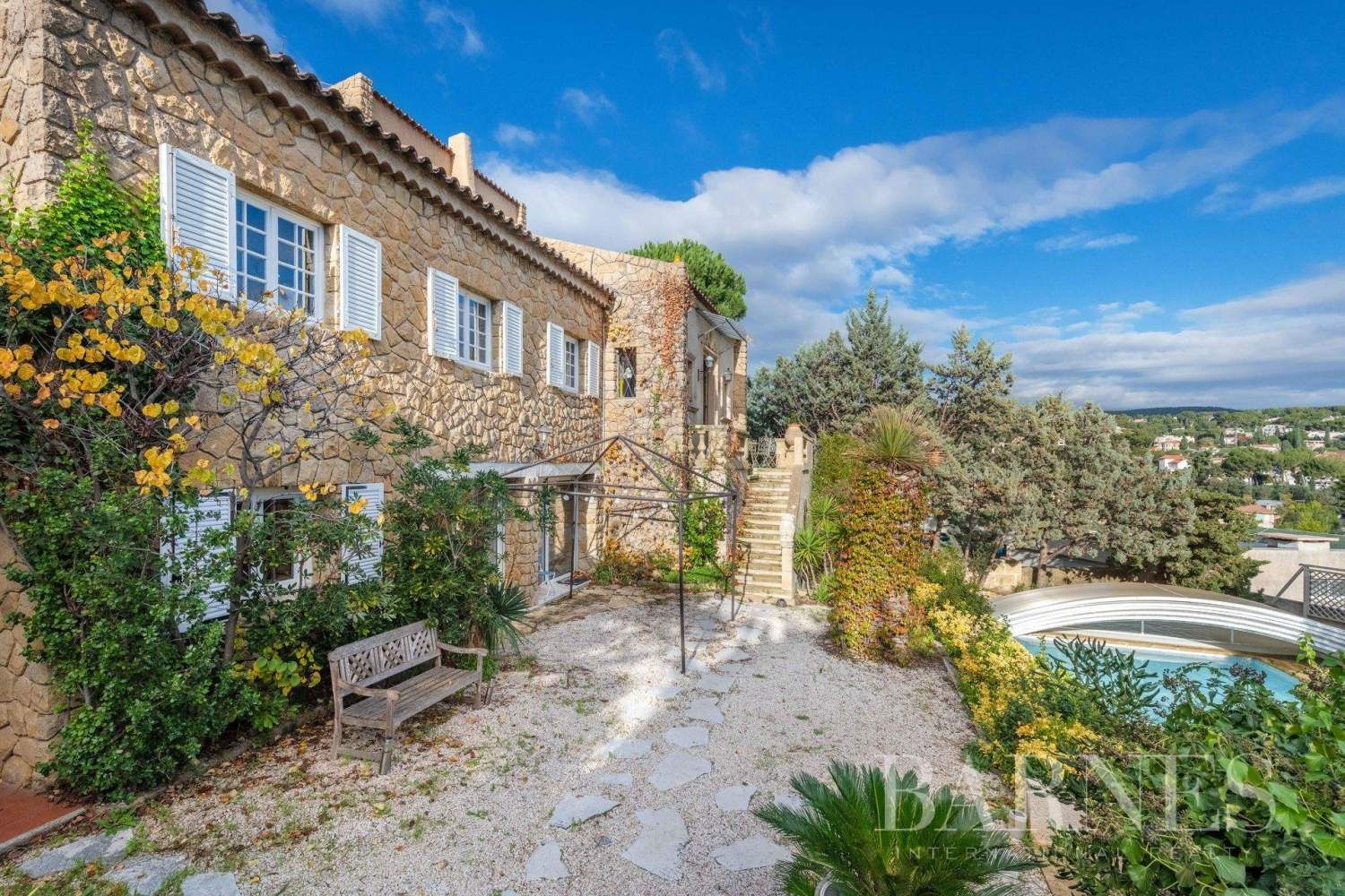 Cassis  - House 4 Bedrooms - picture 1