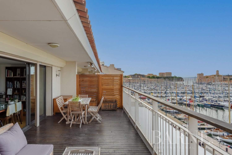 Marseille  - Appartement 4 Pièces 2 Chambres - picture 10