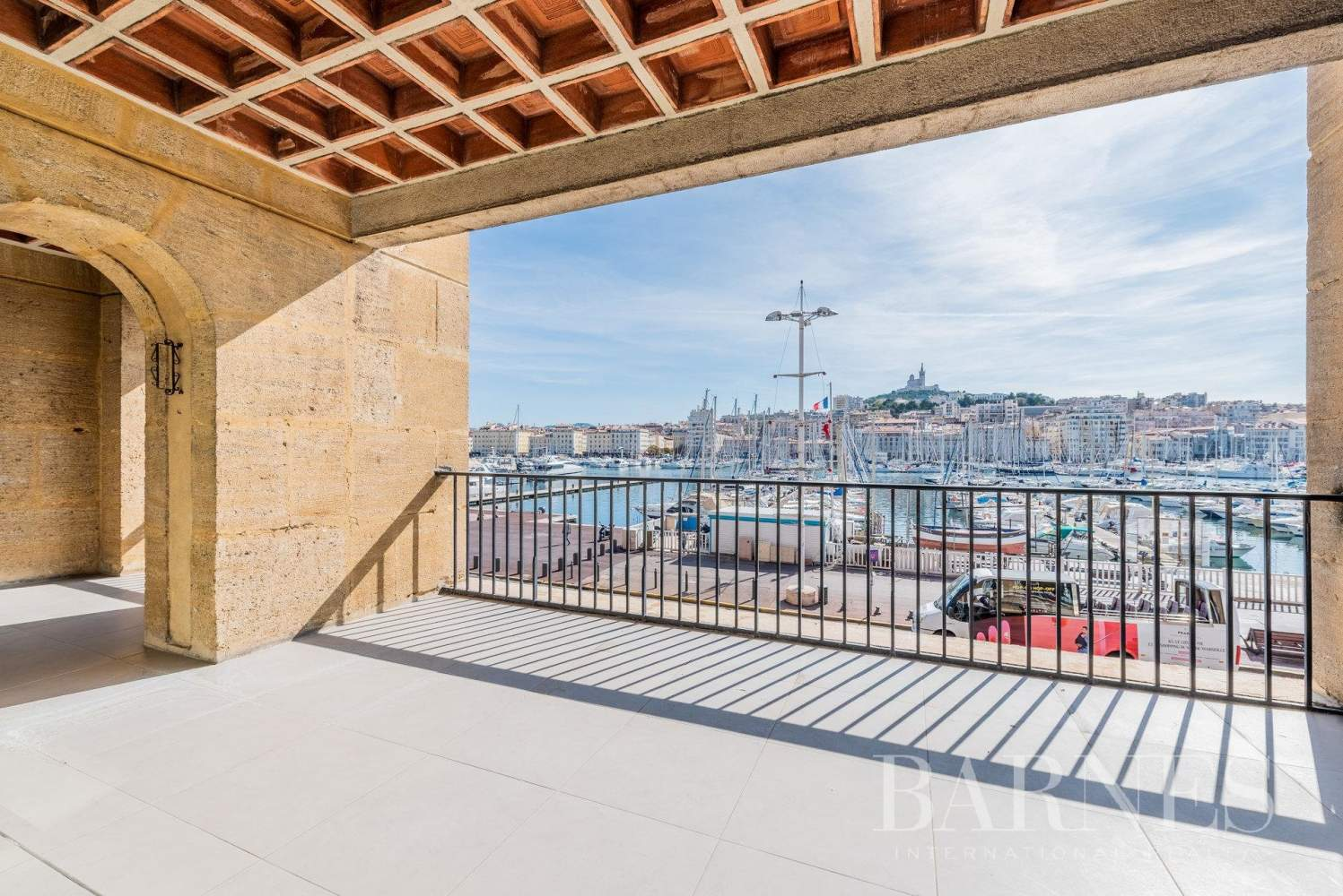 Marseille  - Apartment 3 Bedrooms - picture 1