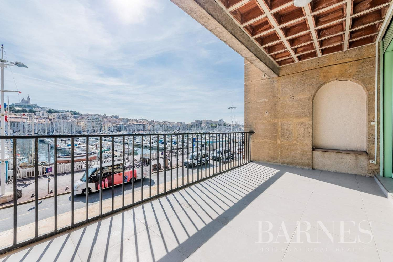 Marseille  - Apartment 3 Bedrooms - picture 18