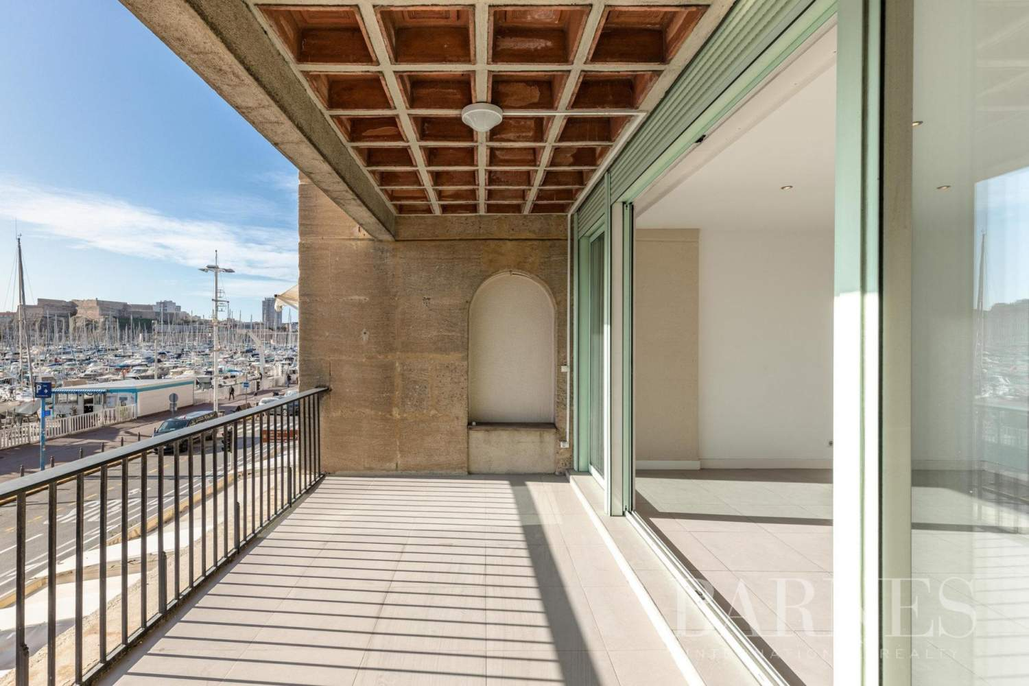 Marseille  - Apartment 3 Bedrooms - picture 4