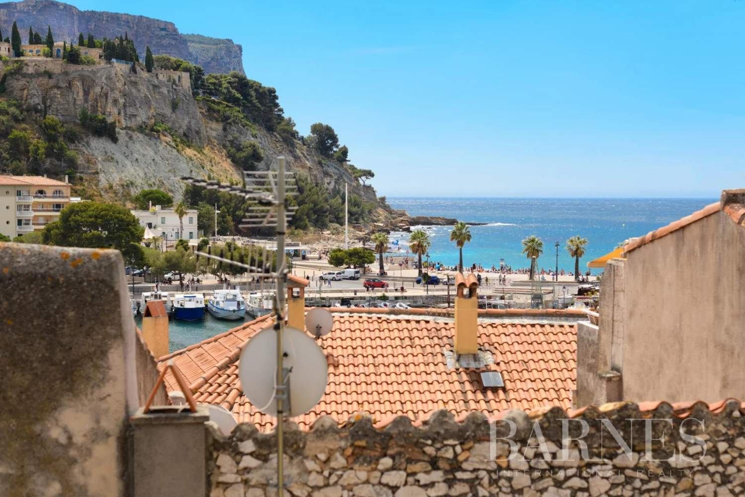 Cassis  - Appartement  - picture 10