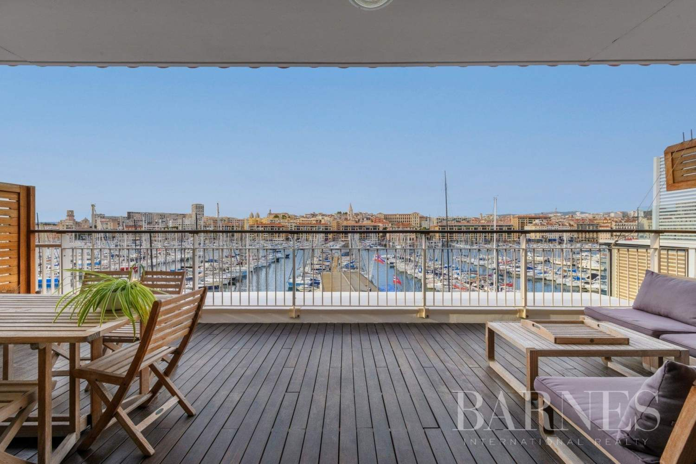Marseille  - Appartement 4 Pièces 2 Chambres - picture 2