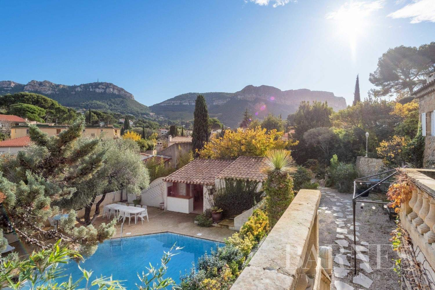 Cassis  - House 4 Bedrooms - picture 6